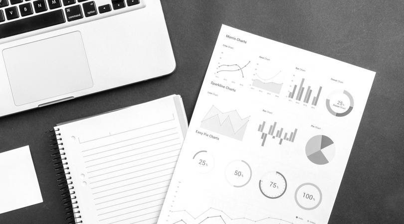 analysera statistik på sociala medier
