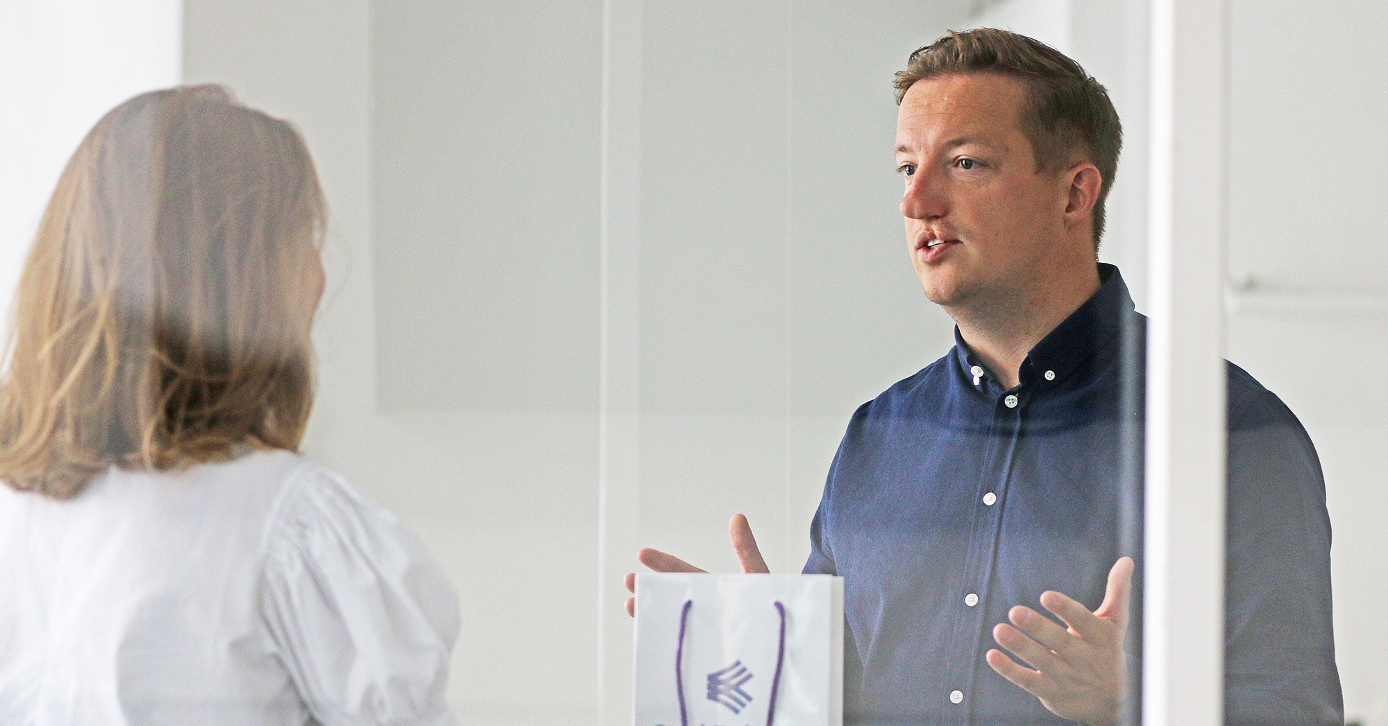 referenscase stark relation som beskriver Vass Kommunikation som en proffsig kommunikationsbyrå i Stockholm